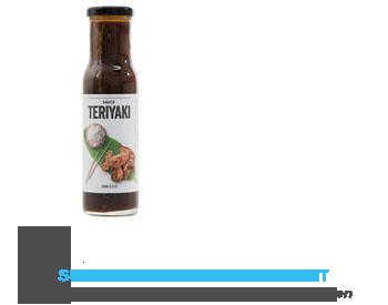 A Table Teriyaki sauce aanbieding