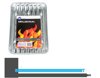 AH Aluminium grillschaal aanbieding