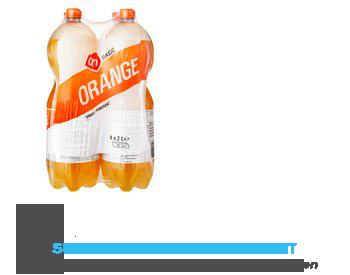 AH BASIC Orange 4-pack
