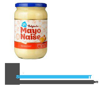 AH Belgische mayonaise aanbieding