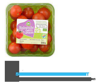 AH Biologisch Cherry tomaten aanbieding