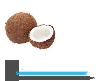 AH Biologisch Kokosnoot aanbieding
