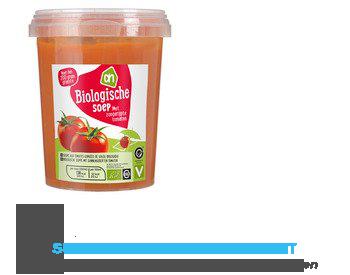 AH Biologisch Soep tomaat aanbieding