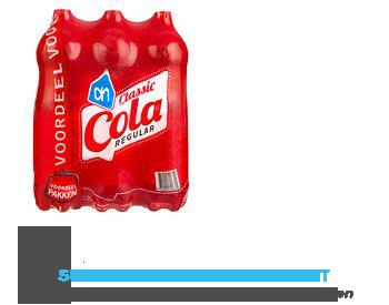AH Cola regular multipack
