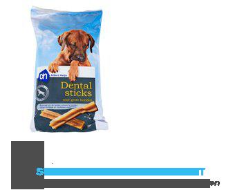 AH Dental sticks groot aanbieding
