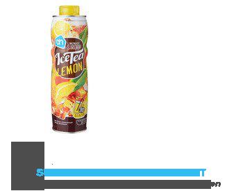 AH Ice tea limonadesiroop lemon