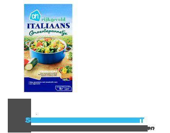 AH Italiaans groentepannetje aanbieding