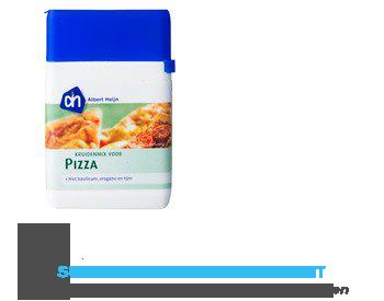 AH Kruidenmix pizza aanbieding