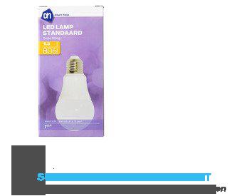 AH Ledlamp standaard 9.5W 806 Lumen gr.fit. aanbieding
