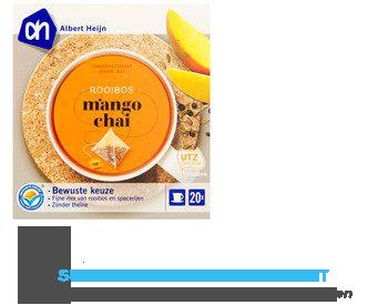 AH Mango-chai tea 1-kops