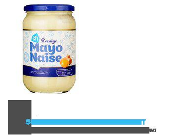 AH Mayonaise aanbieding