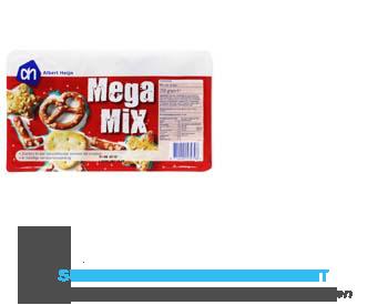 AH Mega mix aanbieding