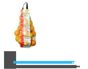 AH Perssinaasappelen voordeel aanbieding