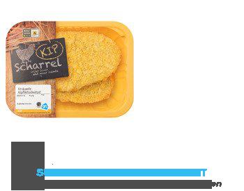 AH Scharrel krokante kipschnitzel aanbieding