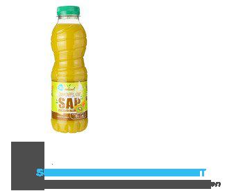 AH Sinaasappel-kiwi sap aanbieding