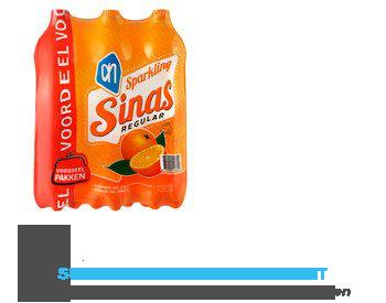 AH Sinas regular multipack