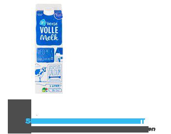 AH Volle melk