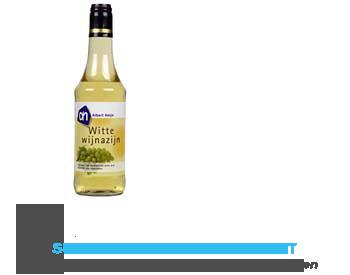 AH Witte wijnazijn aanbieding