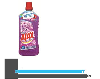 Ajax Allesreiniger fête des fleurs seringen aanbieding