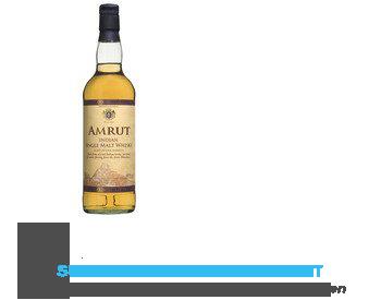 Amrut Indian single malt whisky