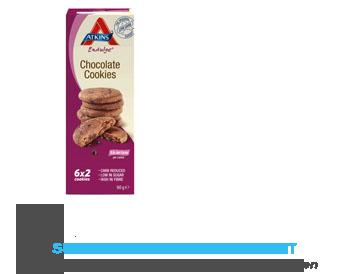 Atkins Chocolate cookies aanbieding