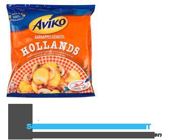 Aviko Hollandse aardappelschotel aanbieding