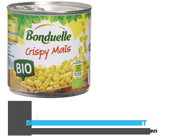 Bonduelle Crispy mais biologisch aanbieding