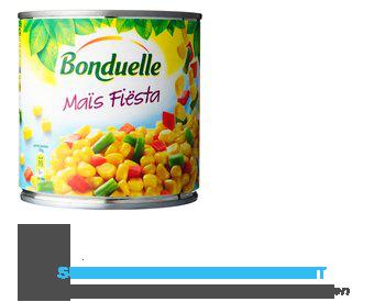 Bonduelle Maïs fantasia sperzieboon/ paprika aanbieding