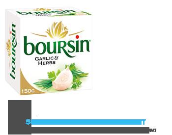 Boursin Knoflook/ kruiden 70