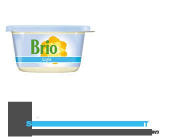 Brio Light margarine voor op brood
