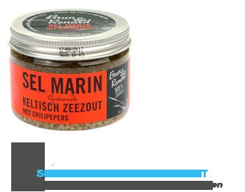 Brun & Renard Keltisch zeezout met chilipepers aanbieding