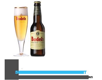 Budels Organic lager aanbieding