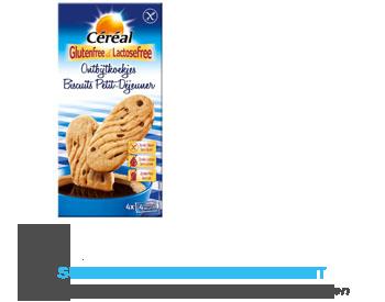 Cereal Ontbijtkoekjes gluten- en lactosevrij