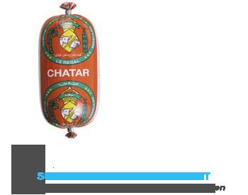 Chatar Runderworst
