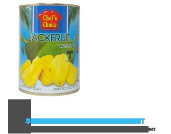 Chef's Choice Jackfruit aanbieding