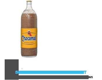 Chocomel , fles