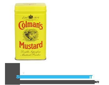 Colman's Mustard double superfine mustard powder aanbieding