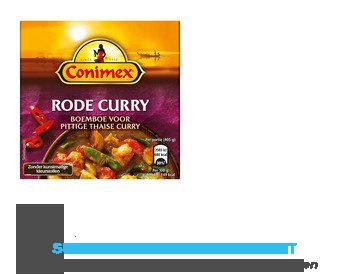 Conimex Boemboe rode curry aanbieding