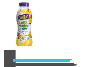 CoolBest Mango & passievrucht met magere yoghurt