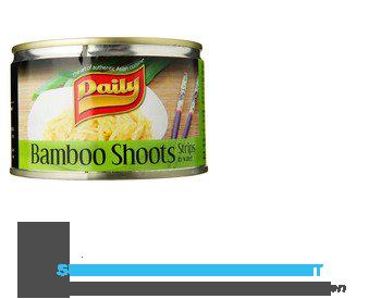 Daily Bamboe scheuten aanbieding