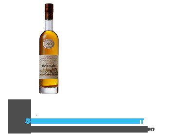 Delamain Cognac grande Champagne X.O. aanbieding