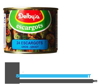 Delby's Escargots