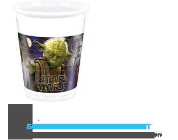 Disney Bekers Star Wars aanbieding