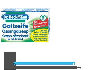 Dr. Beckmann Ossengalzeep aanbieding
