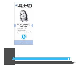 Dr. Leenarts Verkoelende lotion aanbieding