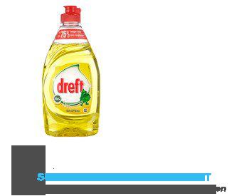 Dreft Afwasmiddel citroen aanbieding