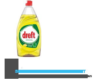 Dreft Afwasmiddel original citroen aanbieding