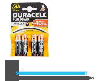Duracell Batterijen AA plus power aanbieding