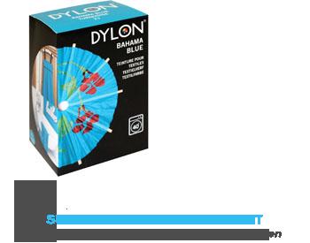 Dylon Kleurvast 21 bahama blue aanbieding