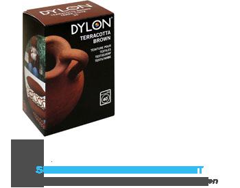 Dylon Kleurvast 35 terracotta brown aanbieding